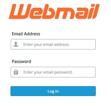 loginemail domain sendiri cpanel