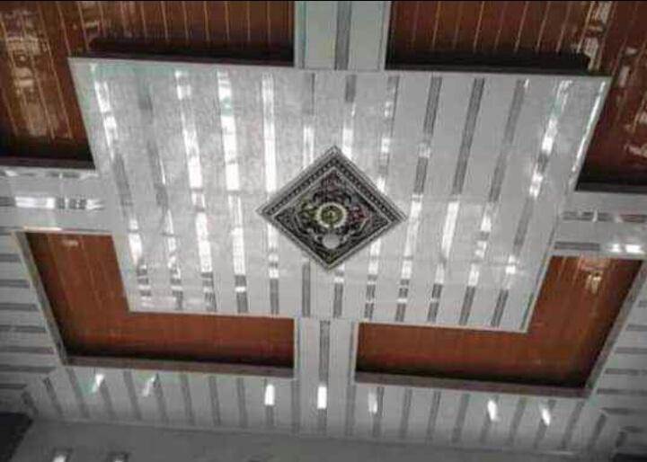 Jasa Pemasangan Plafon PVC Murah Serang Cilegon Banten