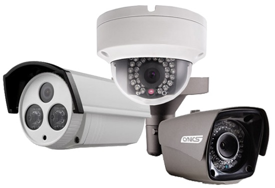 Jasa Pemasangan CCTV dan Jaringan Komputer