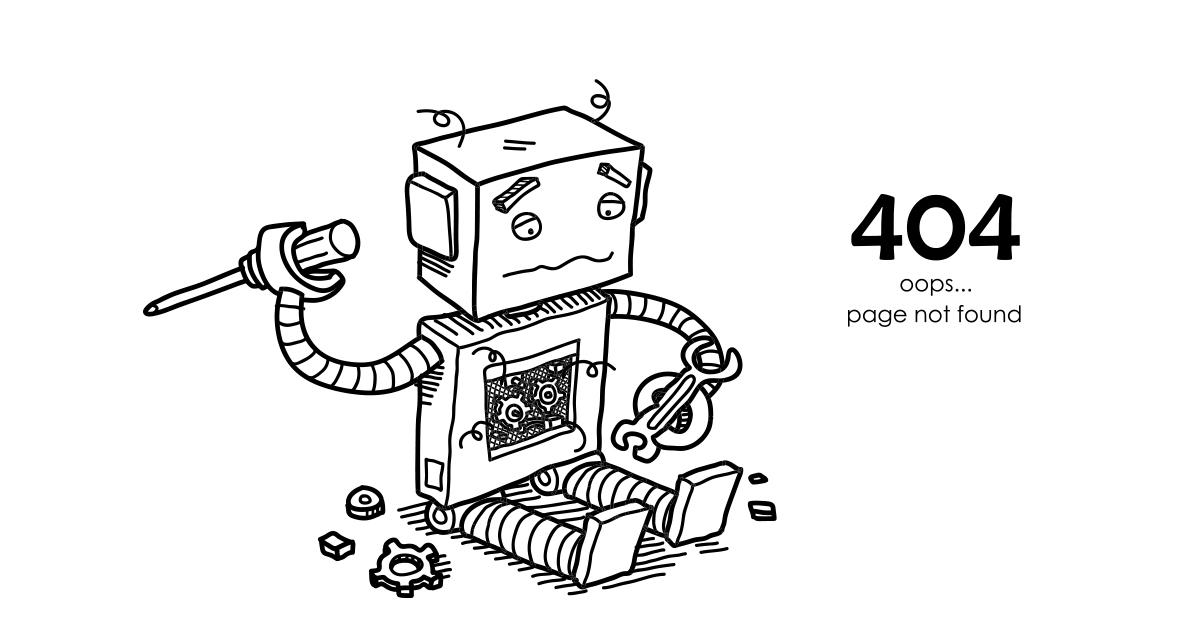 Kode Error PAda Browser