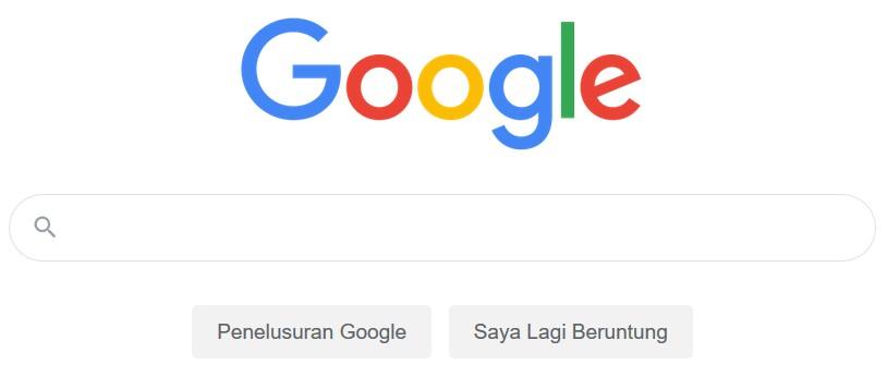 Penghentian Sementara Pengindeksan Google Inspeksi URL