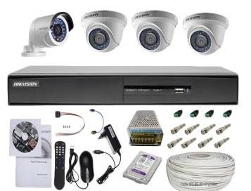 Cara Setting CCTV Agar Bisa Dilihat Di HP Menggunakan DVR HIKVISION