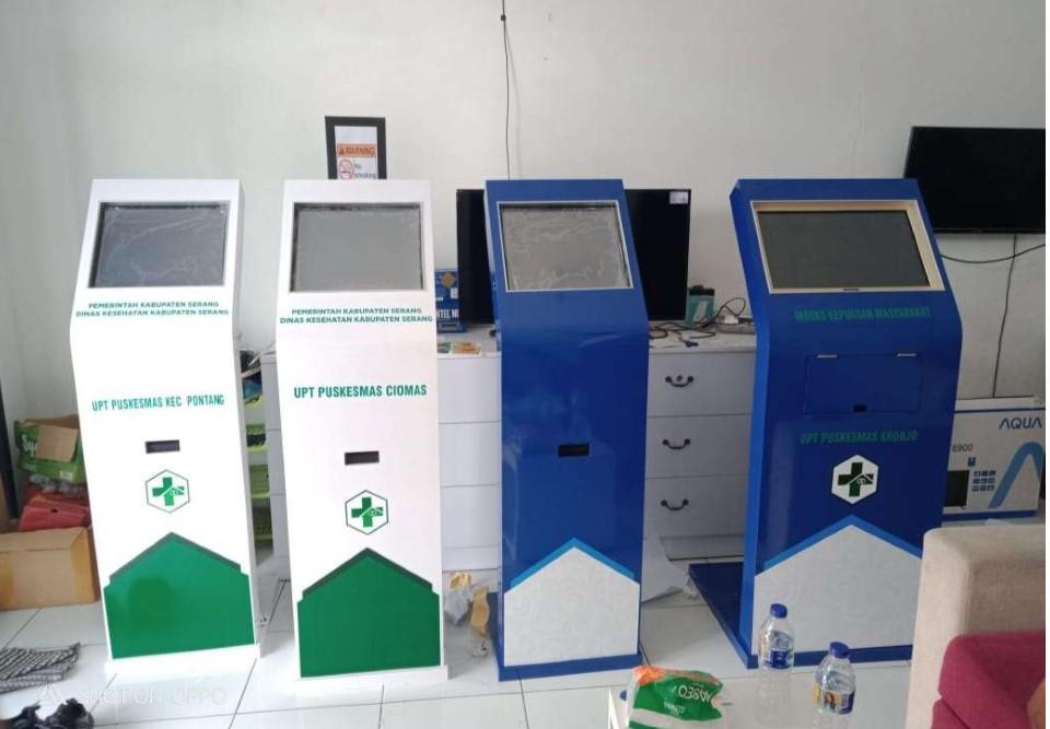 Mesin-Antrian-digital-Klinik-Bank-Apotek