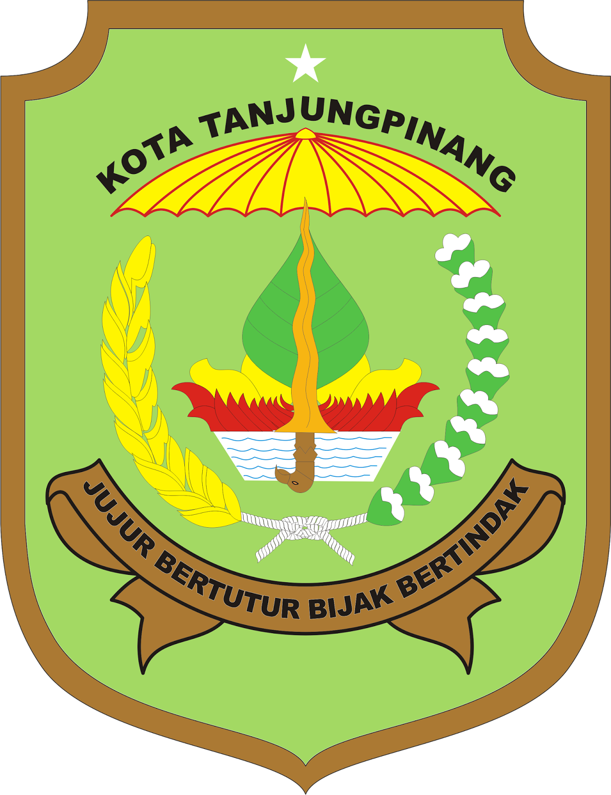 Dinas Kependudukan dan Catatan Sipil Tanjungpinang